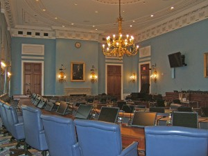 senate committee on agriculture