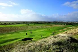 Rye golf