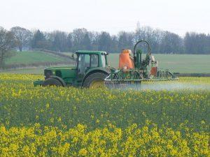 crop_spraying_near_st_mary_bourne_-_geograph-org-uk_-_392462