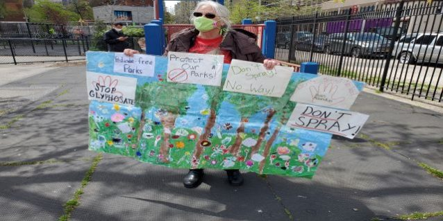It all started with Paula Rogovin and her third grade class. They went down to city call. Wrote letters, shared artwork, and got the attention of Ben Kallos, who sponsored the bill.